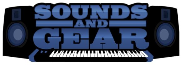 Sound And Gear Logo