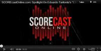 Score Cast Online Logo