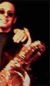 Bariton Foto Broadway Bigband